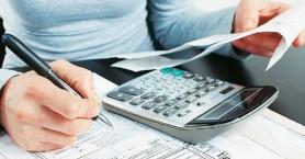 Αποχή από την υποβολή φορολογικών δηλώσεων μέχρι τις 3 Μαΐου