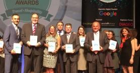 Χρυσές διακρίσεις του Ομίλου Ν.Δασκαλαντωνάκη - Grecotel στα Tourism Awards