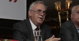 Δραγασάκης: Έχουμε τα μέσα να αντιμετωπίσουμε τις εξελίξεις στην Ιταλία