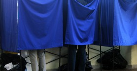 Τα 2.365 εκλογικά τμήματα για 541.705 εκλογείς στην Κρήτη – Δείτε που ψηφίζετε
