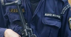 ΕΔΕ για τους ειδικούς φρουρούς που διακινούσαν όπλα απ'την Κρήτη στην Αθήνα