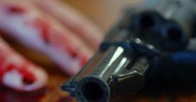 Ο νεαρός αστυνομικός στο Κιλκίς πυροβόλησε τη φίλη του και μετά αυτοκτόνησε