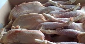 Στην πυρά 900 κιλά κοτόπουλα που κατασχέθηκαν στον Πλατανιά