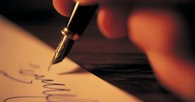 Ο Σύνδεσμος Φιλολόγων Χανίων προκηρύσσει τον 36ο Παγκρήτιο Λογοτεχνικό Διαγωνισμό