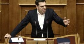 Α. Τσίπρας: Αρκετές ανοησίες έγιναν στα προγράμματα