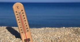 Νοτιάδες και υψηλές θερμοκρασίες την Πέμπτη