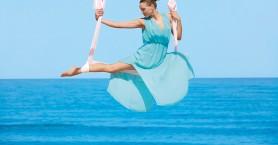 Απαλλαγείτε από τον πόνο στη μέση με 4 απλές ασκήσεις yoga