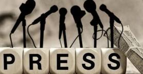 48ωρη απεργία σε όλα τα ΜΜΕ Παρασκευή και Σάββατο