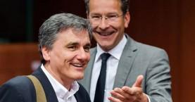 Ντάισελμπλουμ: Στόχος η συμφωνία για το ελληνικό ζήτημα μέχρι τις 24 Μαΐου