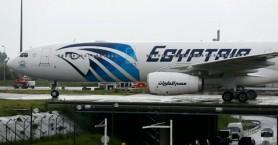Συναγερμοί δείχνουν ύπαρξη καπνού μέσα στο μοιραίο αεροσκάφος της EgyptAir