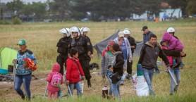 Συντονιστικό κατά Ύπατης Αρμοστείας: Χωρίς βία η εκκένωση της Ειδομένης