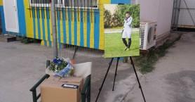Φιλανθρωπικό τουρνουά στη μνήμη του Μ. Φουντουλάκη