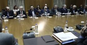 Υπουργικό Συμβούλιο την Τρίτη στον απόηχο του Eurogroup