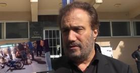 Σε σοβαρή κατάσταση, διασωληνομένος για 2η μέρα ο Στέλιος Κιαγιαδάκης