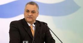 Ο Μανώλης Κεφαλογιάννης για το δημοψήφισμα που διεξήχθη στην Τουρκία