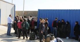 Ποτέ δεν συμφώνησε η ΠΕΔ Κρήτης για δημιουργία γραφείων ασύλου στο νησί
