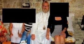 Μητροπολίτης «μαϊμού» στην Κρήτη - Ανακοίνωση της Αρχιεπισκοπής