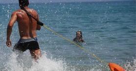 Δύο νεκροί και τέσσερις διασώσεις σε θάλασσες της Κρήτης