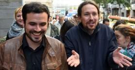 Η Αριστερά στην Ισπανία ενώνεται ενόψει των εκλογών
