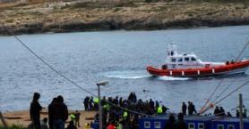 Τρίτο ναυάγιο σε τρεις ημέρες στη Μεσόγειο