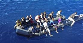 Ύπατη Αρμοστεία: 880 νεκροί στη Μεσόγειο την περασμένη εβδομάδα