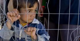 Επεισόδια μεταξύ προσφύγων και αστυνομικών στη Λέρο