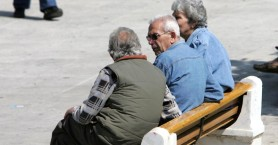 Κινητοποίηση των συνταξιούχων στην Κρήτη