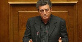 Βουλευτής ΣΥΡΙΖΑ: Θα ρίξω την κυβέρνηση αν...
