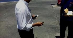 Ο δήμαρχος Πάρου πήρε το κλειδί ασθενοφόρου για να μην φύγει από το νησί