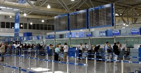 Επιχείρηση της Europol σε αεροδρόμια - Μεταξύ αυτών των Χανίων & Ηρακλείου