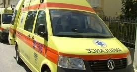 Στο νοσοκομείο 90χρονη γυναίκα μετά από επίθεση κακοποιών μες στο σπίτι της
