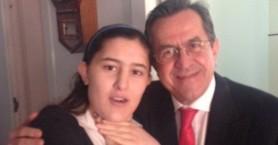 Δώρο ζωής σε πέντε ασθενείς «χάρισε» η κόρη του Νικολόπουλου
