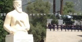 Η επέτειος της Επανάστασης του Δασκαλογιάννη τιμήθηκε στην Ανώπολη Σφακίων