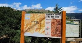 Ο Ορειβατικός Σύλλογος Χανίων στο Φαράγγι Αγίας Ειρήνης