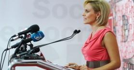 Για πρώτη φορά γυναίκα δήμαρχος στο Βουκουρέστι