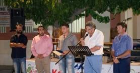 Οι μαντινάδες που κέρδισαν παγκρήτιο διαγωνισμό στα Κορφού