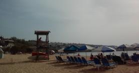 Οι παραλίες που μένουν χωρίς ναυαγοσώστη στο νομό Χανίων