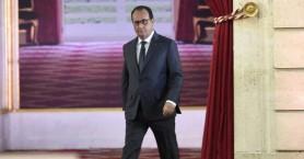 Ο Ολάντ απειλεί να απαγορεύσει τις διαδηλώσεις λόγω Euro