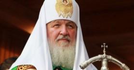 Πατριάρχης Μόσχας: Αυτή η Σύνοδος δεν είναι Πανορθόδοξη