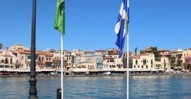 """Κορυφαίος τουριστικός προορισμός τα Χανιά σύμφωνα με το """"TripAdvisor"""""""