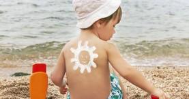 Πολύ υψηλός ο κίνδυνος απο την ηλιακή ακτινοβολία στην Κρήτη
