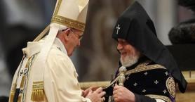 Η Τουρκία κατηγορεί το Βατικανό για νοοτροπία σταυροφοριών