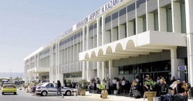 Ξεπέρασαν κάθε προσδοκία οι αφίξεις στο αεροδρόμιο Ηρακλείου-Αριθμοί ρεκόρ!