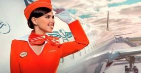 Δείτε τι έκαναν σε Ρωσίδα αεροσυνοδό σε ώρα πτήσης (βίντεο)