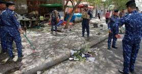 Παγιδευμένο αυτοκίνητο σκόρπισε τον θάνατο σε πόλη του Ιράκ