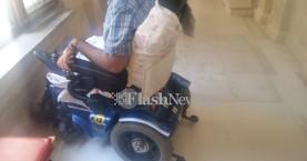 Παραλίγο να χάσει το γάμο του αδελφού του λόγω αναπηρίας