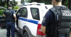 Συνελήφθη 43χρονος στο Ρέθυμνο για κατοχή κάνναβης