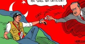 Τα Wikileaks δημοσιεύουν 100.000 έγγραφα μετά το πραξικόπημα στην Τουρκία