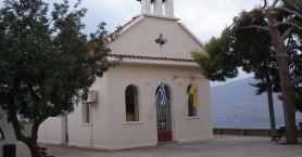 Βεβήλωσαν ναό σε χωριό της Κρήτης