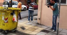 Μια Ελληνίδα και δύο Ρουμάνοι τον τεμάχισαν, τον έκαψαν και τον πέταξαν